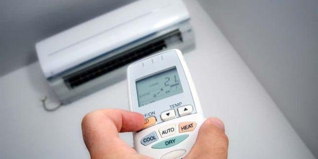 Klimatyzator klimatyzacja 2,6kW z montażem klimatyzacja