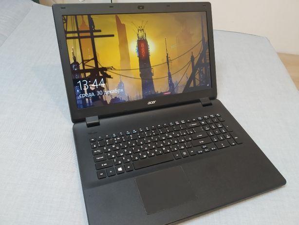 Acer Aspire ES1-711-G (б/у)