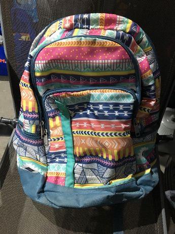 Plecak w stanie bardzo dobrym