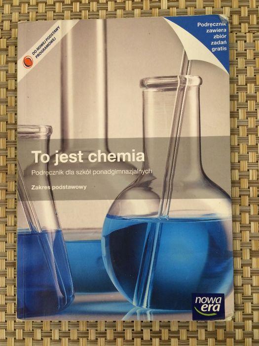 To jest chemia zakres podstawowy Nowa era liceum technikum Strzelce Opolskie - image 1