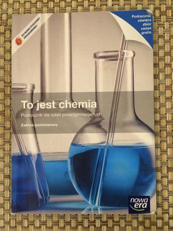 To jest chemia zakres podstawowy Nowa era liceum technikum
