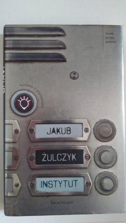 Instytut Jakub Żulczyk