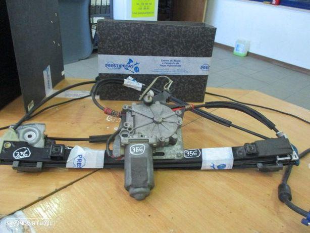 Elevador com motor 6K3959802C SEAT / IBIZA / 1998 / 3P / FD / USADO /