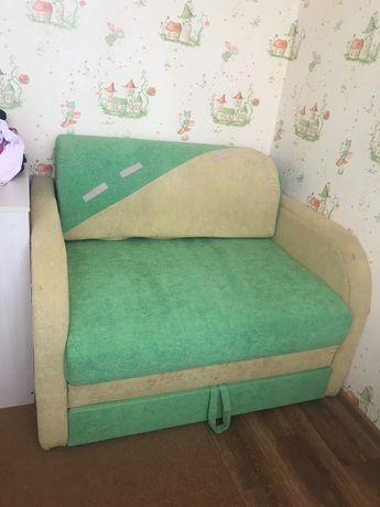 Кресло кровать детская