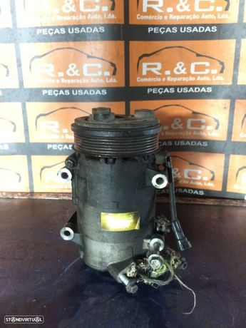 Ford C-Max 1.6TDCI 2005- Compressor Ar Condicionado