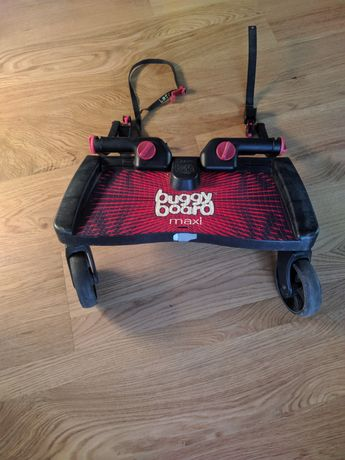 Podstawka do wózka buggy board maxi