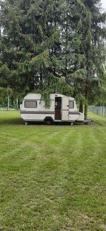 Sprzedam Camping  na działkę