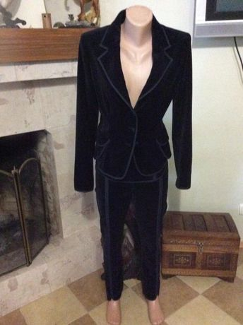 костюм пиджак CHANEL Pinko Twin-Set Max-Mara