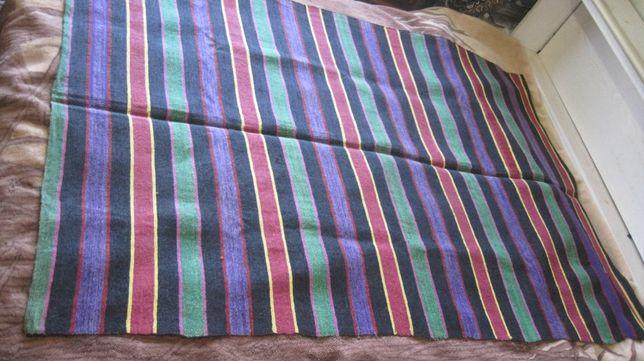 веретка килим бабусин рабчак конопляна старина доріжка старовина