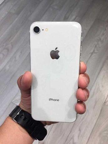 Айфон/Iphone 8 64/256 GB Space Gray/Gold/Silver/Red +Всі кольори!