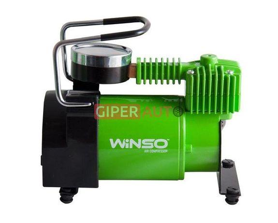 Продам авто компрессор Winso 123000