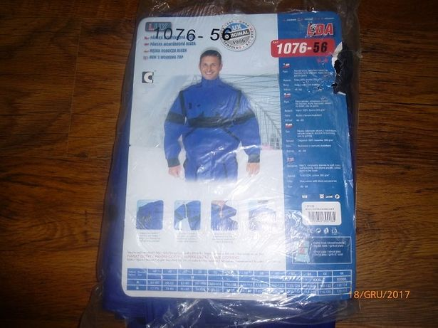 bluza robocza XL-56
