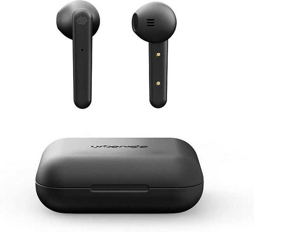 наушники наввушники Urbanista Stockholm True Wireless Earbuds 14H Play