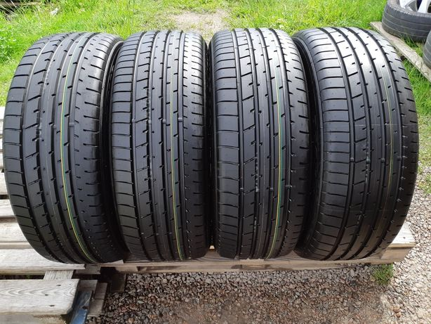 225 55 19 Toyo Proxes R46A 225/55 R19 99V