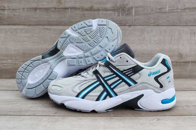 Мужские кроссовки ASICS Gel. Топ качество. Выбор других моделей