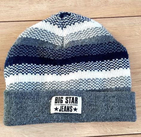 Czapka dziecięca BIG STAR Jeans