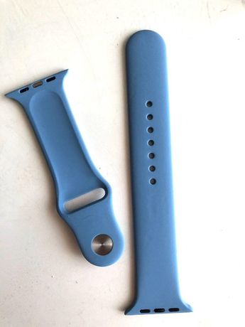 Ремешок Turquoise Sport Band для Apple Watch 44 mm чехол Айфон