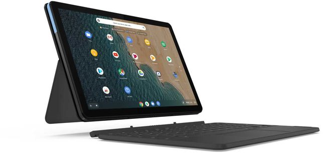 Планшет Lenovo IdeaPad Duet   ZA6F0026