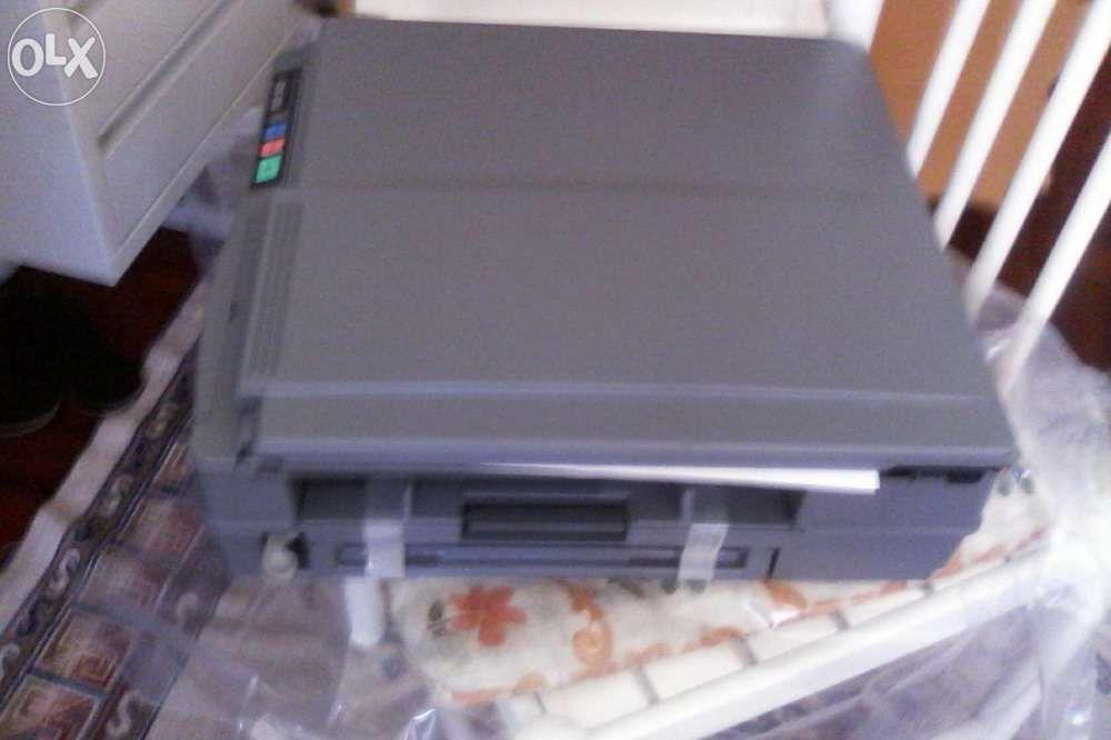 Vende-se Fotocopiadora Mita cc - 35