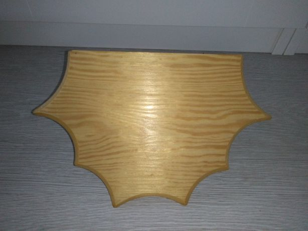 Kwietnik drewniany (półka)