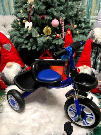 Трехколесный велосипед Tilly Trike T-318 Drive, EVA колеса.