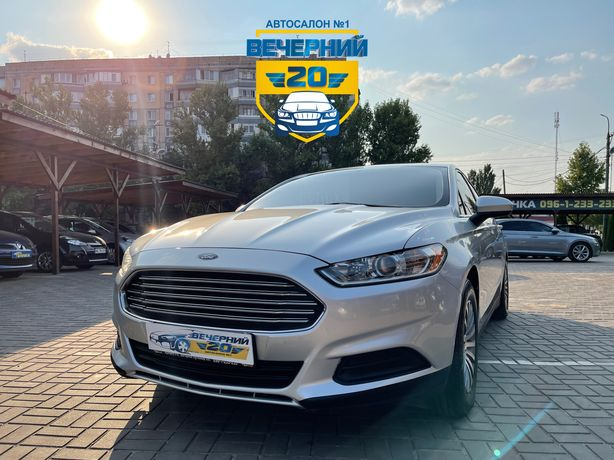 Ford Fusion Рассрочка без банков
