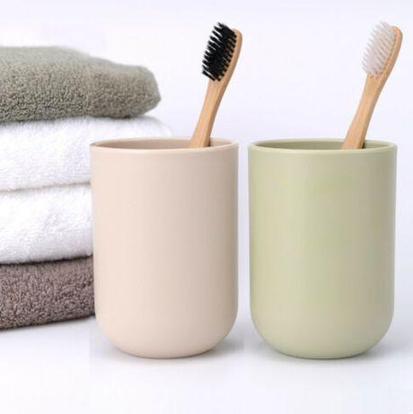 Escova Dentes Madeira