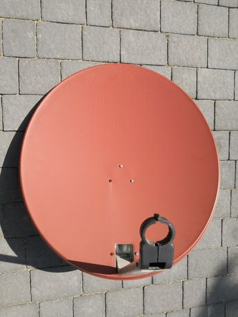 Antena satelitarna, czasza 80cm