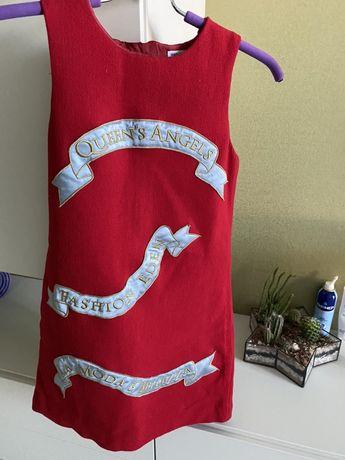 Детское платье Dolce & Gabbana оригинал