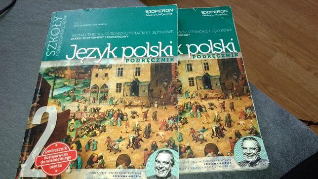 Język polski Odkrywamy na nowo