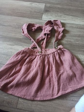 Sukienka spódniczka Reserved 98