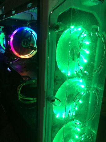 Мощный игровой ПК(AMD/Nvidia)(Гарантия)