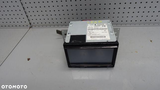 Radio Navi Nawigacja Nissan Leaf 25915 4NF5B