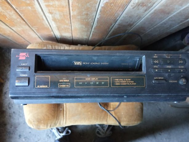 odtwarzacz na stare kasety