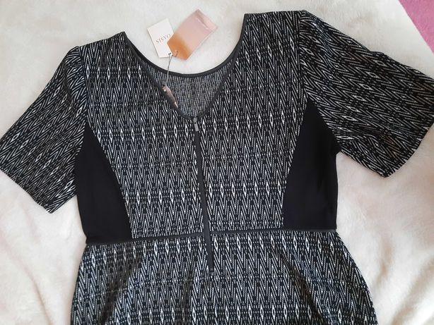 Oasis sukienka xxl 44/46 nowa super