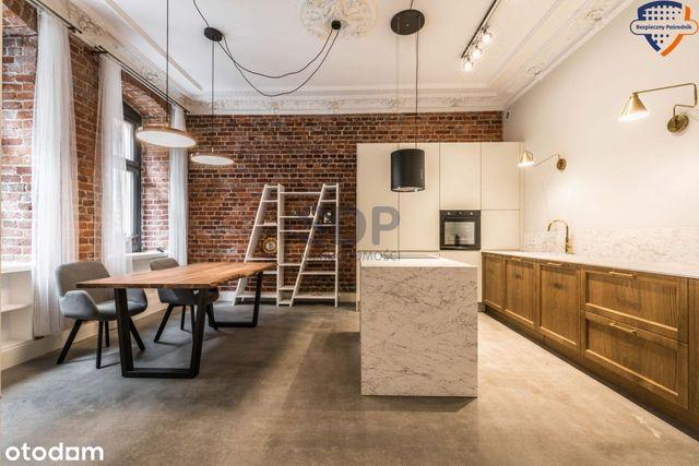 Luksusowe Mieszkanie - Biuro/Wynajęte