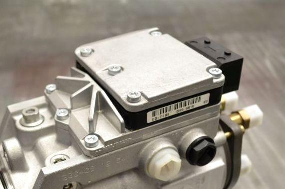 Блок управления ТНВД топливного насоса BOSCH VP44 PSG 5