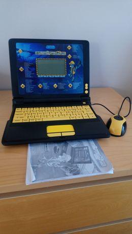 Laptop edukacyjny e-edu artyk