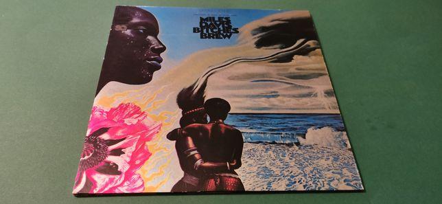 MILES DAVIS - 2LP 4-CH Quadraphonic - japan vinyl