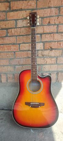 Leo Tone гітара акустична