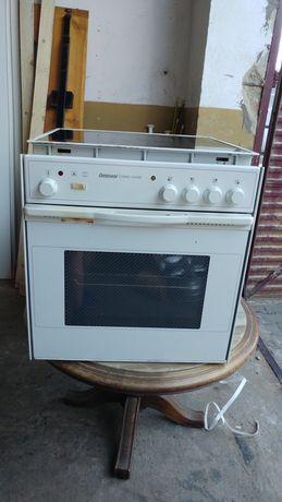 Piekarnik z plyta do gotowania
