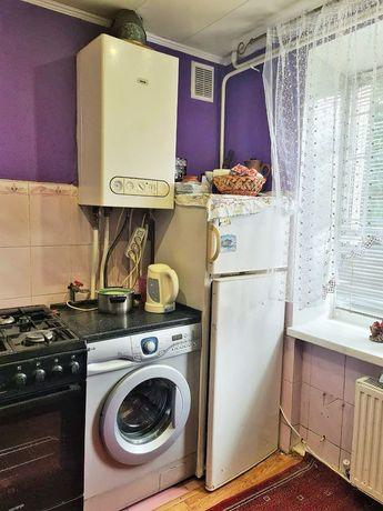 Продам 2-х кімнатну квартиру з Автономним опаленням