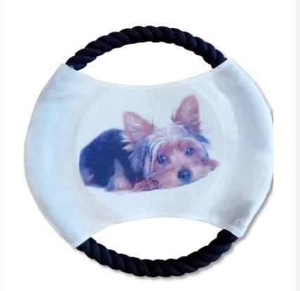 Brinquedo para cão personalizado