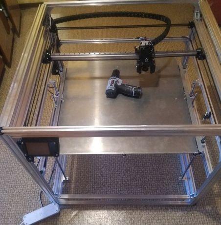 3d Printer 3Д Принтер Core XY. ONIKS 620-620-400
