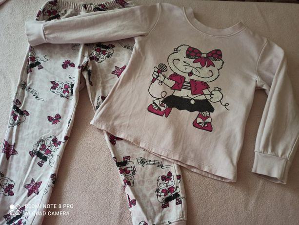 Пижама, піжама Бембі