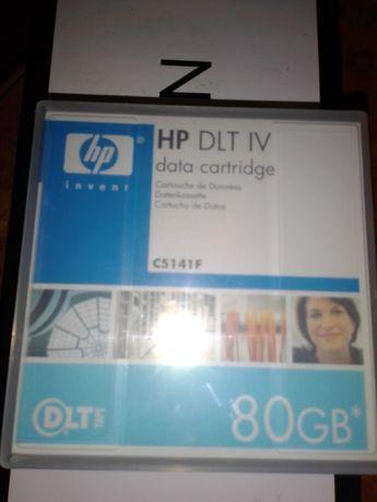 Картридж DLT tape IV 80 GB