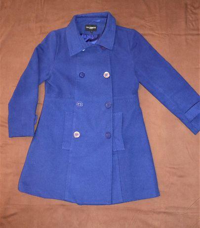 Płaszcz, Tailormade, Rozmiar M, idealny na ciążę