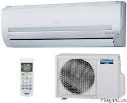 Продаж і монтаж кондиціонерів, теплові насоси