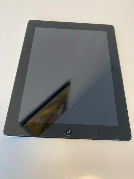 Apple iPad 4 używany