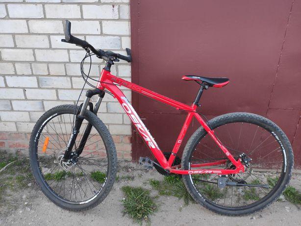 Продам горный велосипед OSKAR 29